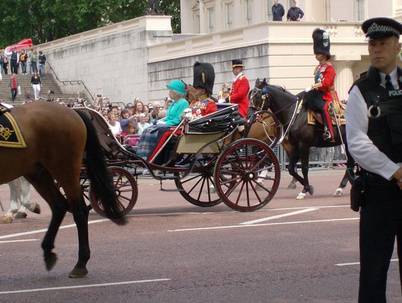 Engelse-koninklijke-familie